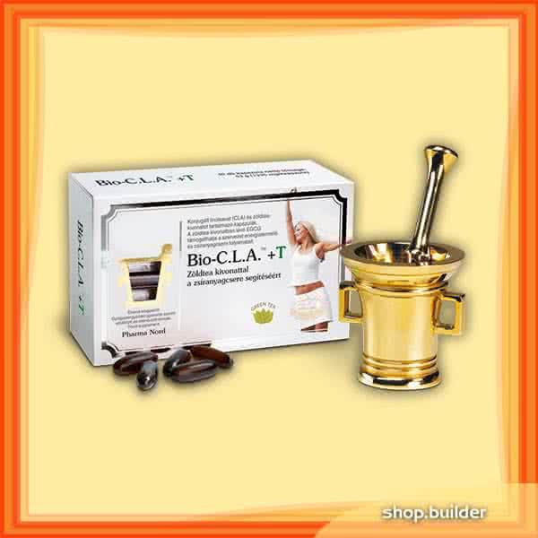 Pharma Nord Bio-CLA+T 40 g.k.