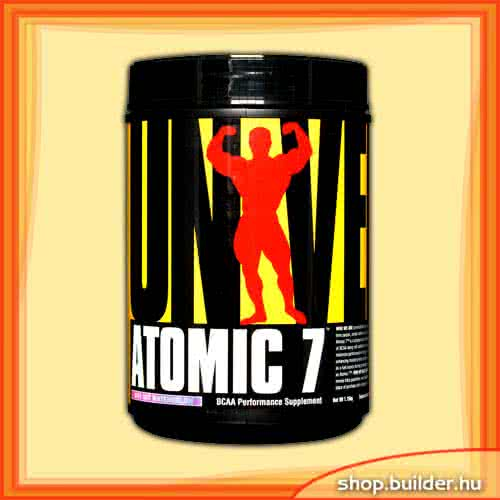 Universal Nutrition Atomic 7 384 gr.