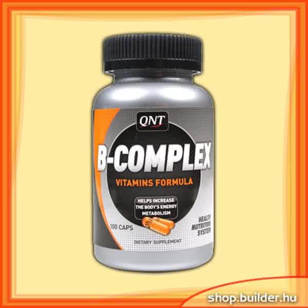 QNT Sport B-Complex 100 kap.