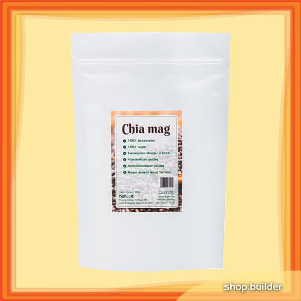 MHN Sport Chia mag 0,5 kg