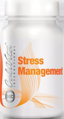Calivita International Stress Management 100 tab.
