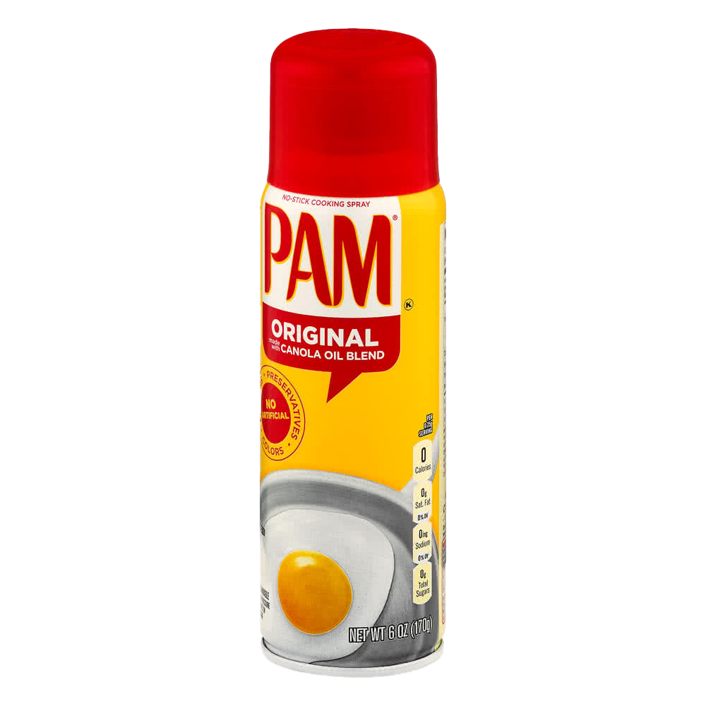 PAM Cooking Spray Cooking Spray Original 180 ml