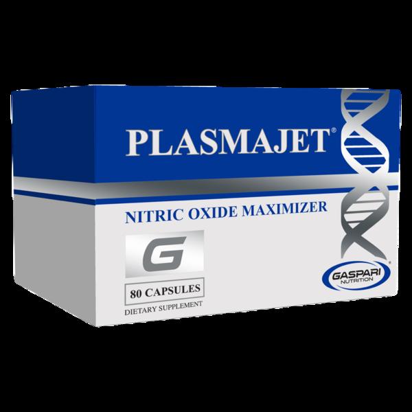 Gaspari Nutrition Plasmajet 80 kap.