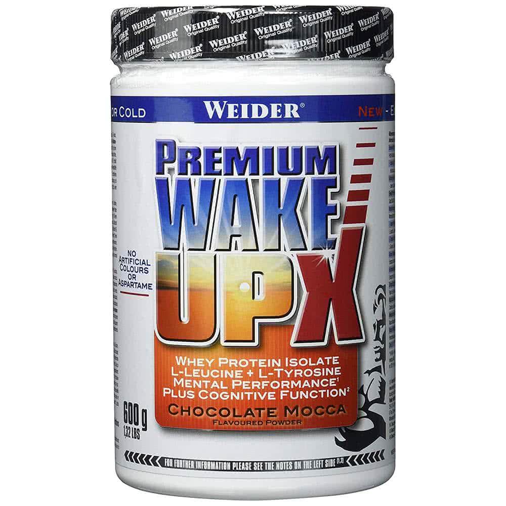 Weider Nutrition WakeUp X 0,6 kg
