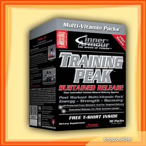 Inner Armour Training Peak 30 pak.