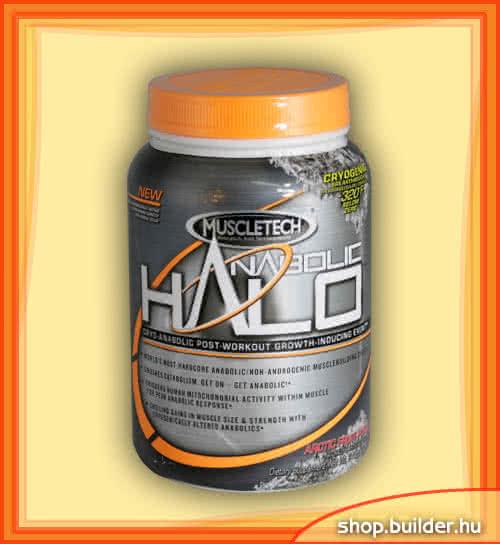 MuscleTech Anabolic Halo 1,1 kg