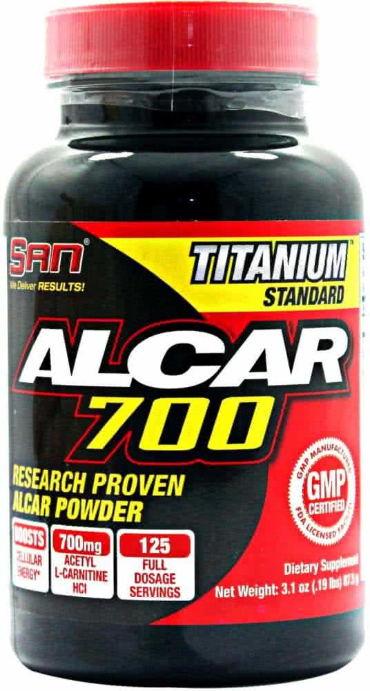 San Nutrition ALCAR 87,5 gr.