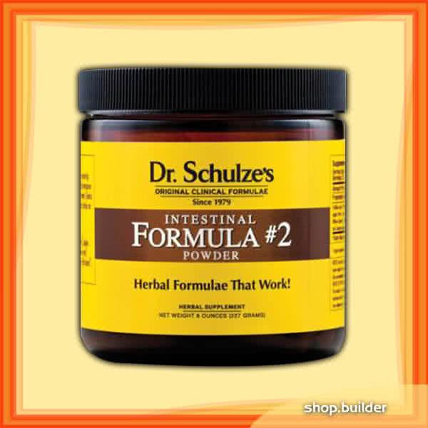 Dr. Schulze Dr.Schulzes Formula#2 227 gr.