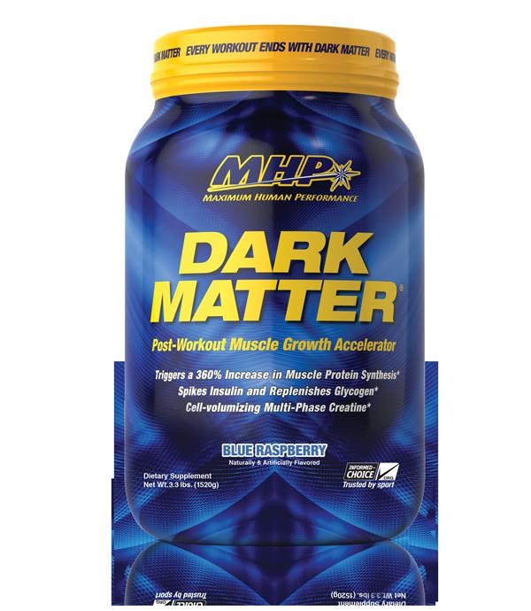 MHP Dark Matter 1,2 kg