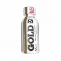 Fitness Authority Gold High Protein Shot (120 ml)