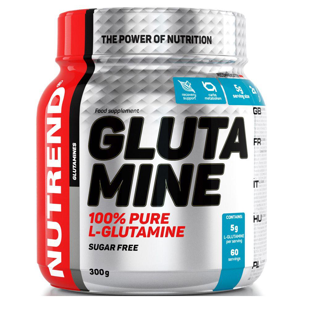 Nutrend Glutamine 300 gr.