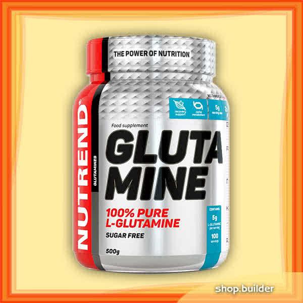 Nutrend Glutamine 500 gr.