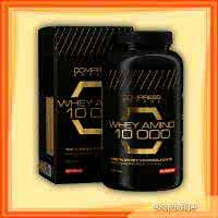 Nutrend Compress Whey Amino 10000 (100 tab.)