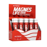 Nutrend MagnesLife (10x25 ml)