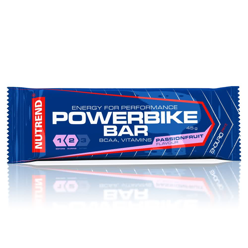 Nutrend Power Bike Bar 45 gr.