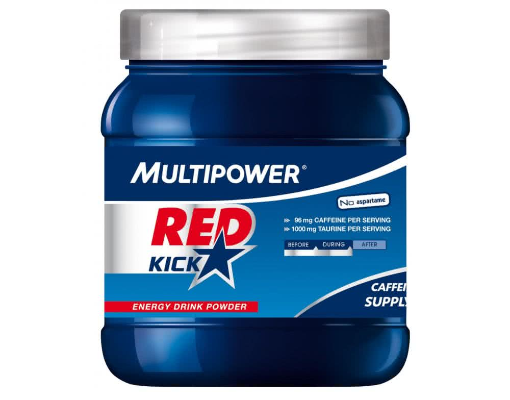 Multipower Red Kick 0,5 kg