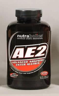 Nutrabolics AE2 240 kap.