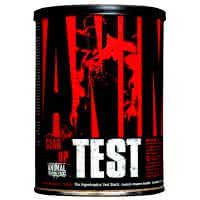 Animal Pak Animal Test (21 pak.)