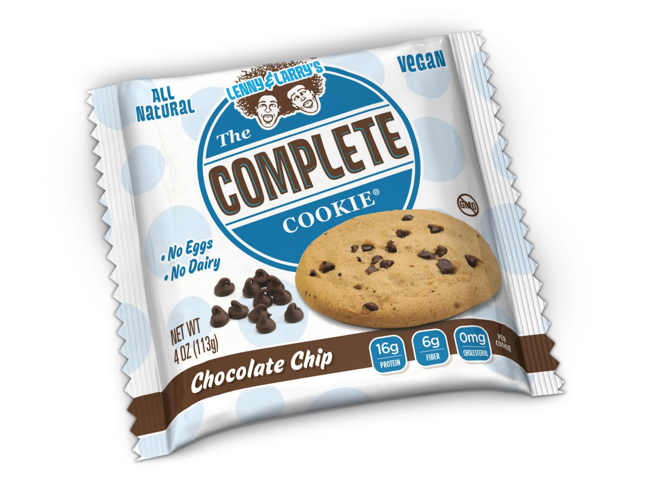 Lenny And Larry`s The Complete Cookie 113 gr.