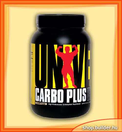 Universal Nutrition Carbo Plus 1 kg