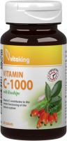 VitaKing Vitamin C-1000 Time (60 tab.)