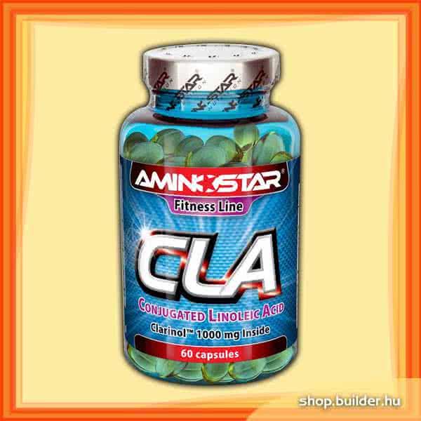 AminoStar CLA 60 kap.