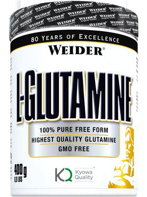 Weider Nutrition L-Glutamine 400 gr.