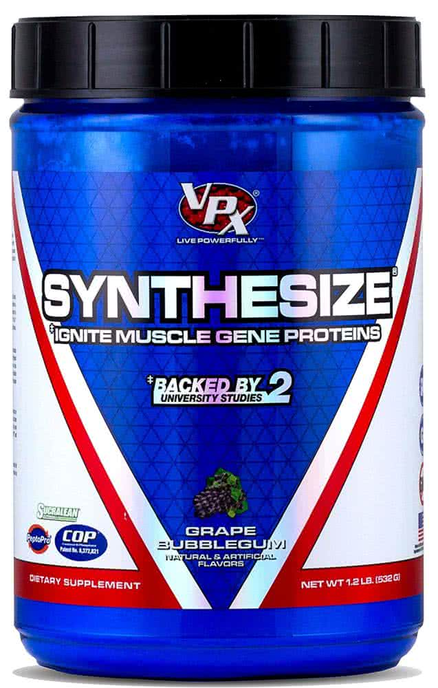 VPX Supplements Synthesize 588 gr.