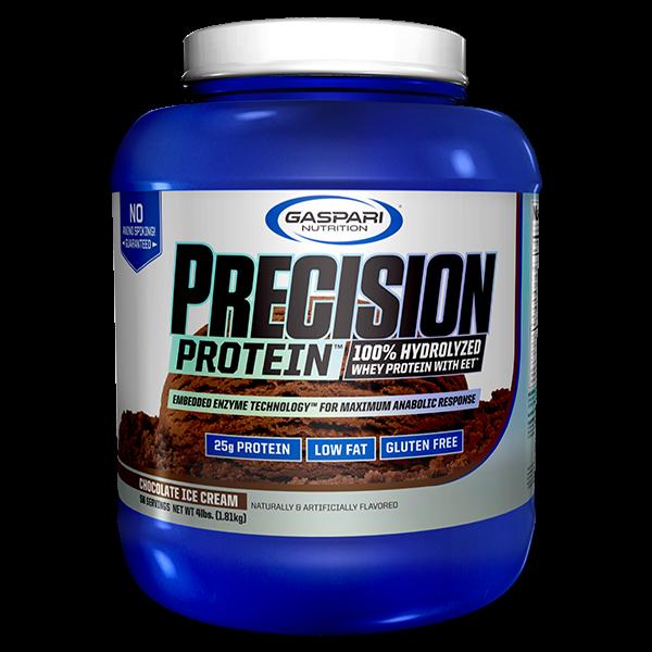Gaspari Nutrition Precision Protein 1,81 kg