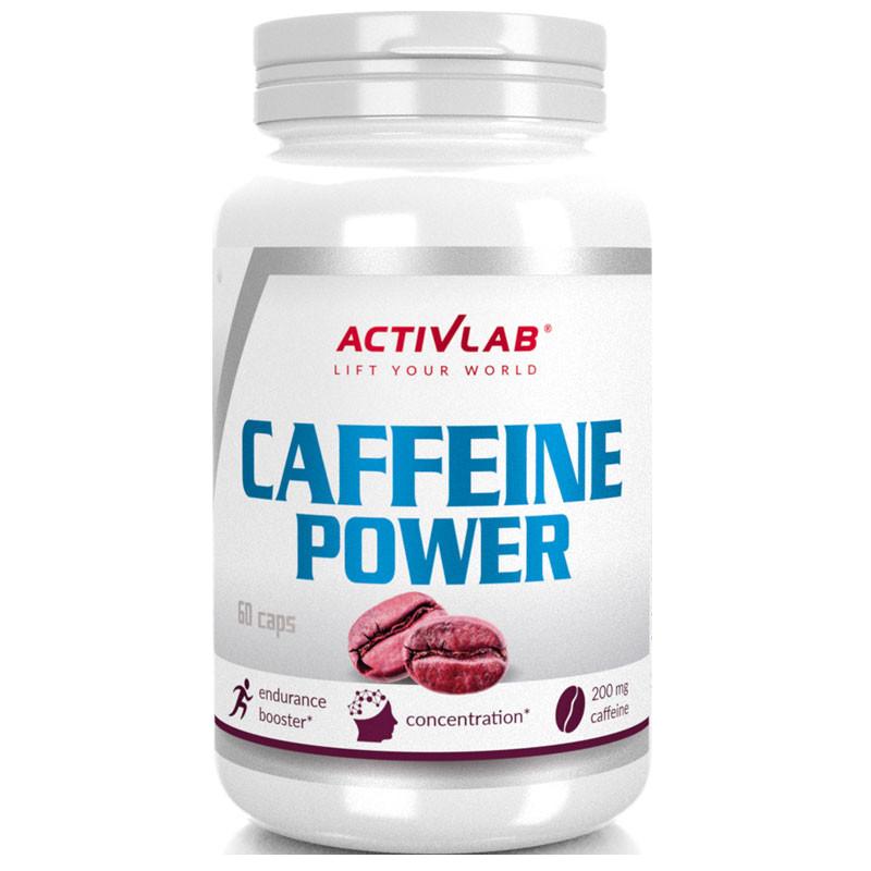 ActivLab Caffeine Power 60 kap.