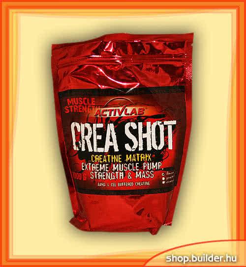 ActivLab Crea Shot 1 kg