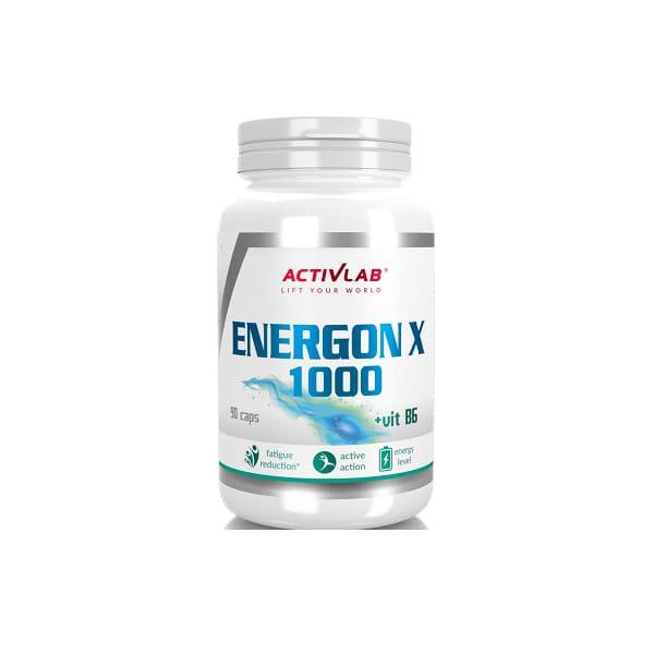 ActivLab Energon X 1000 90 kap.