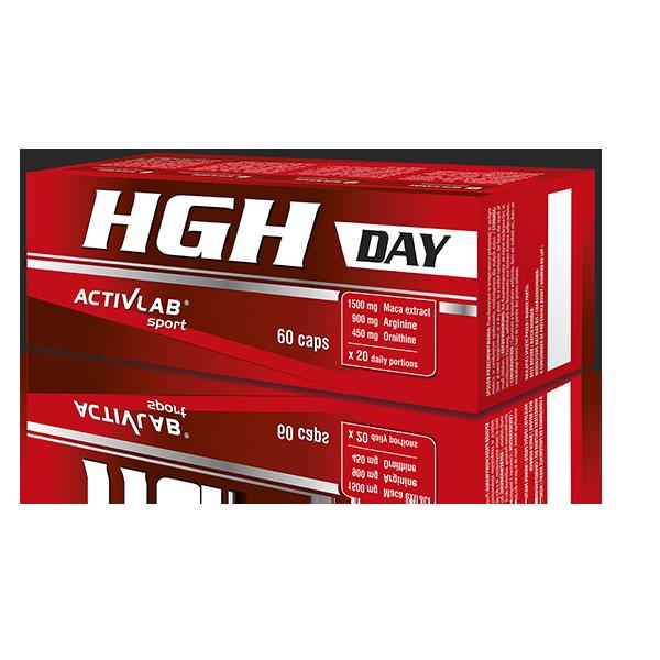 ActivLab HGH Day 60 kap.