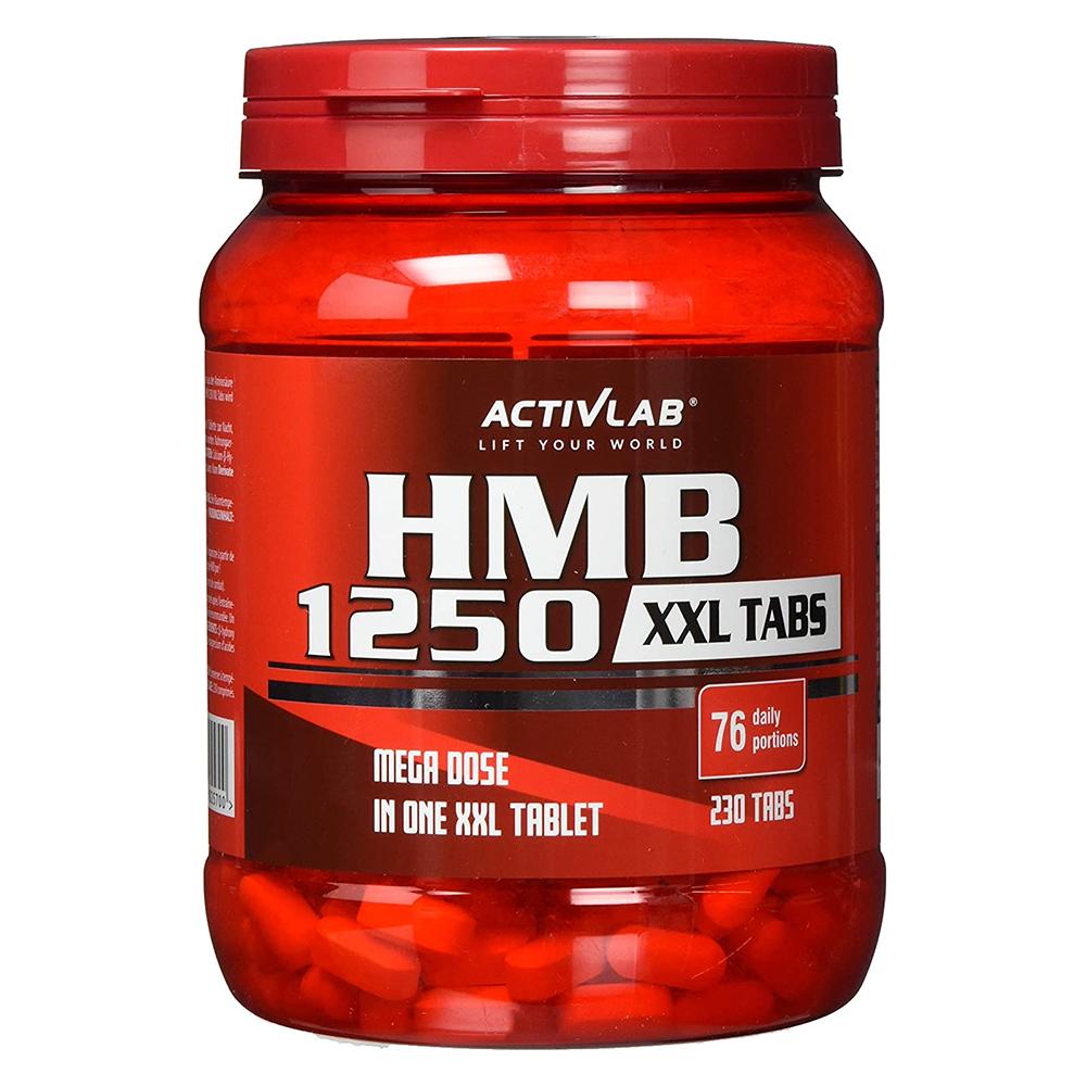 ActivLab HMB 1250 XXL 230 tab.