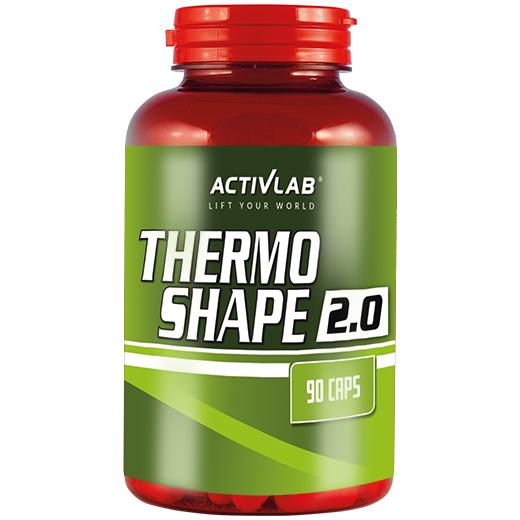 ActivLab Thermo Shape 2.0 90 kap.