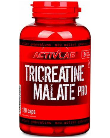 ActivLab Tricreatin Malate Pro 120 kap.