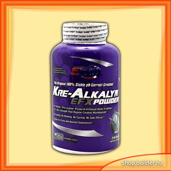 EFX Kre Alkalyn® Powder 100 gr.