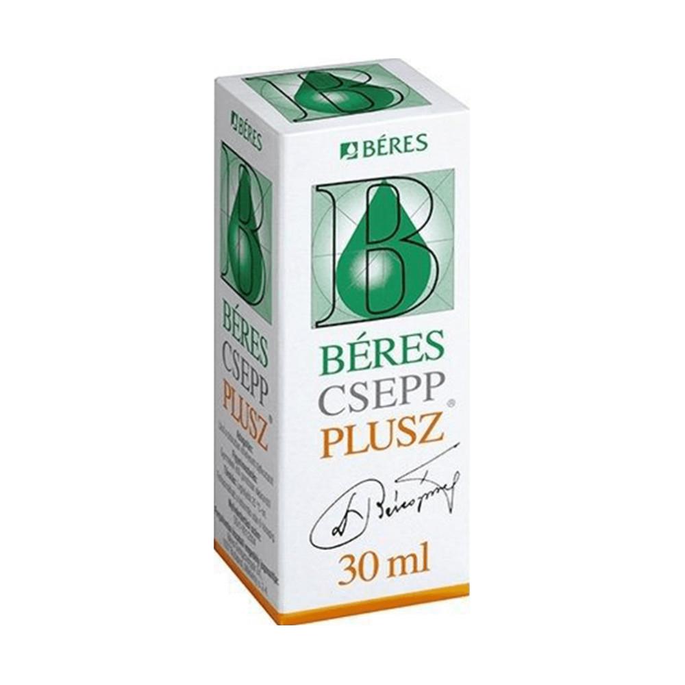 Béres Béres Csepp Plusz 30 ml