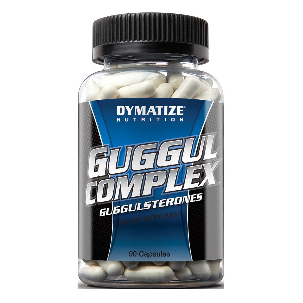 Dymatize Guggul Complex 90 kap.