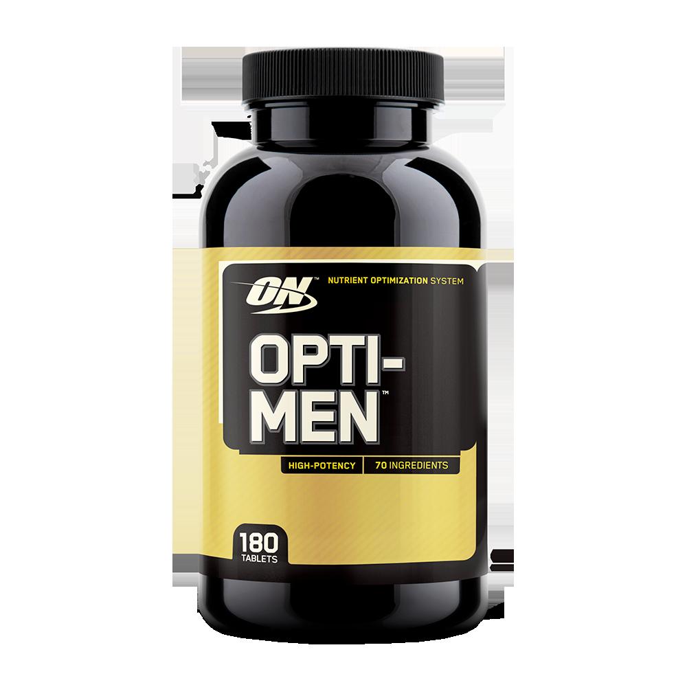 Optimum Nutrition Opti-Men 180 tab.