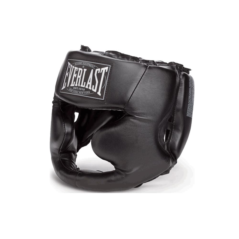 Everlast MMA Fejvédő db