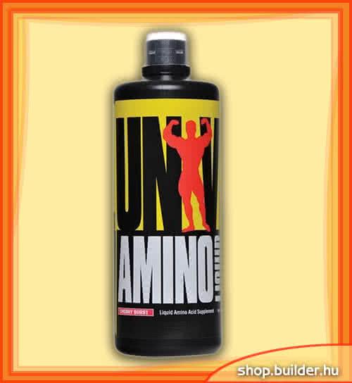 Universal Nutrition Amino Liquid 1 lit.