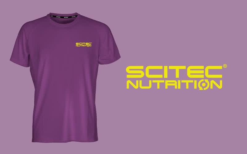 Scitec Nutrition Technical Női póló
