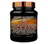Scitec Nutrition Alkaly-X (660 gr.)