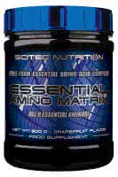 Scitec Nutrition Essential Amino Matrix (300 gr.)