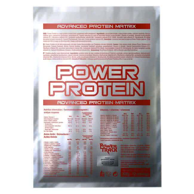 PowerTrack Power Protein 0,3 kg