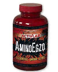 ActivLab AminoEgzo 128 kap.