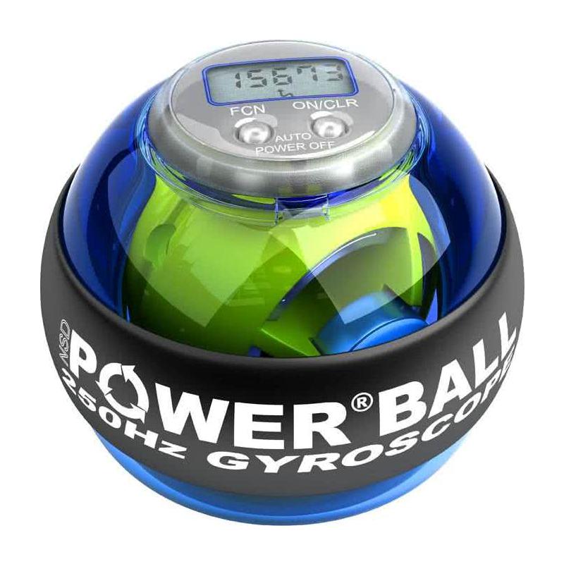 PowerBall Powerball 250Hz Pro számlálóval