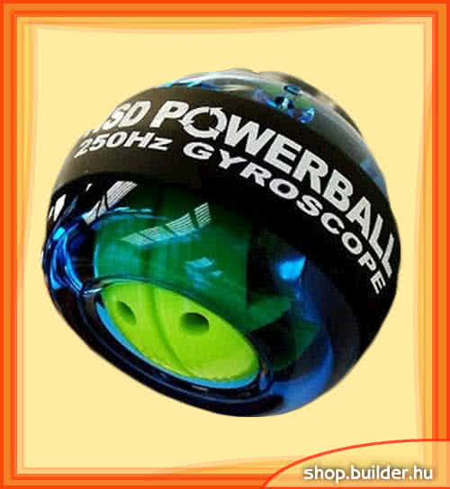 PowerBall Powerball 250Hz Pro Screamer