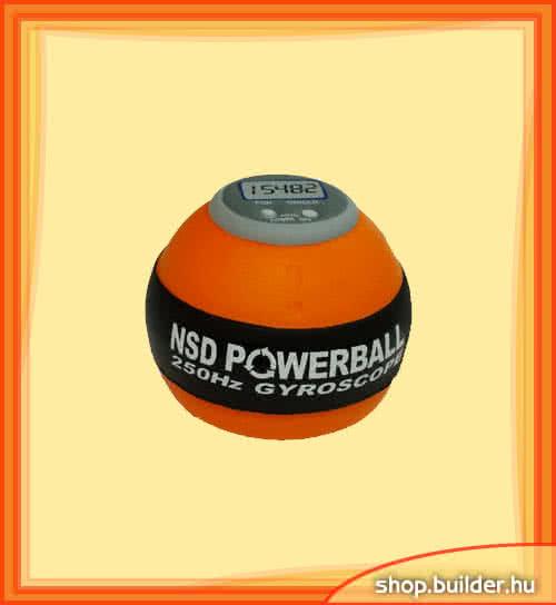PowerBall Powerball Stresszlabda